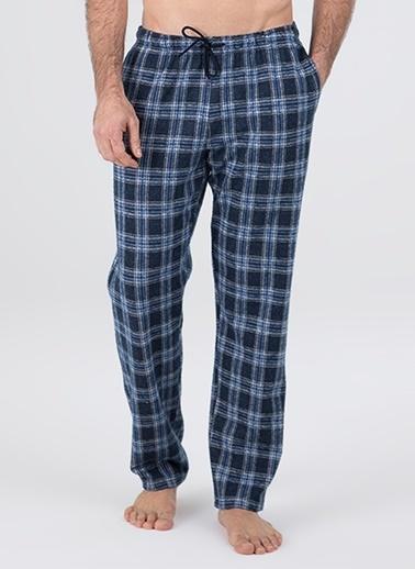 Blackspade Pijama Takım Lacivert